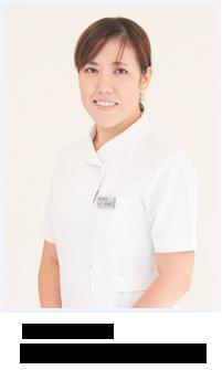 茨木市の歯医者 副院長・歯科医師 山下 佐惠子